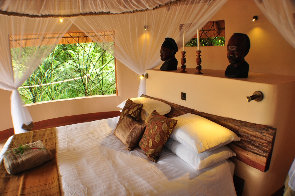 Bedroom - Tongole Wilderness Lodge