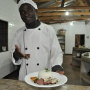 Dining - Tongole Wilderness Lodge