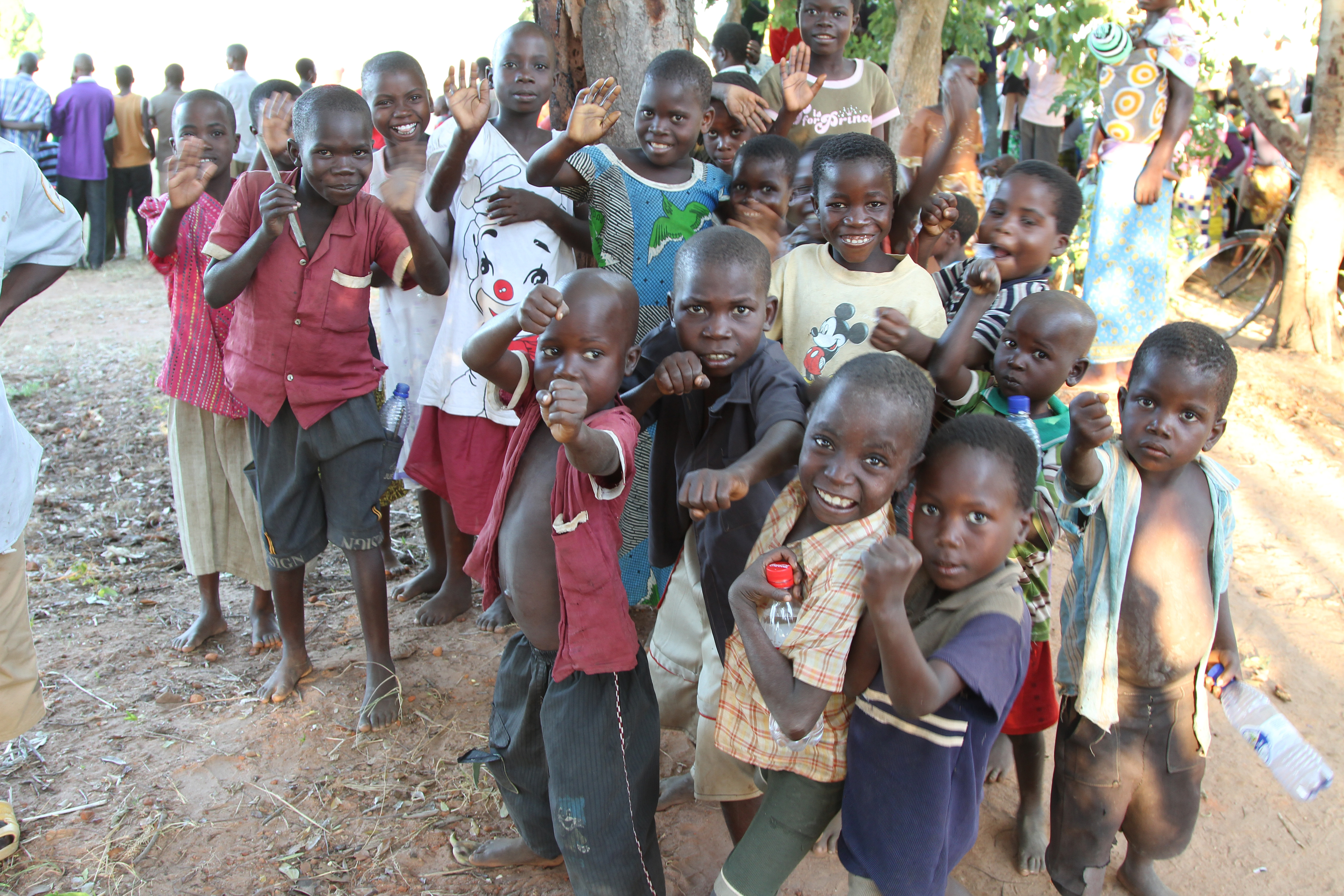 Tongole Foundation Community
