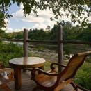 Bottom Deck - Tongole Wilderness Lodge