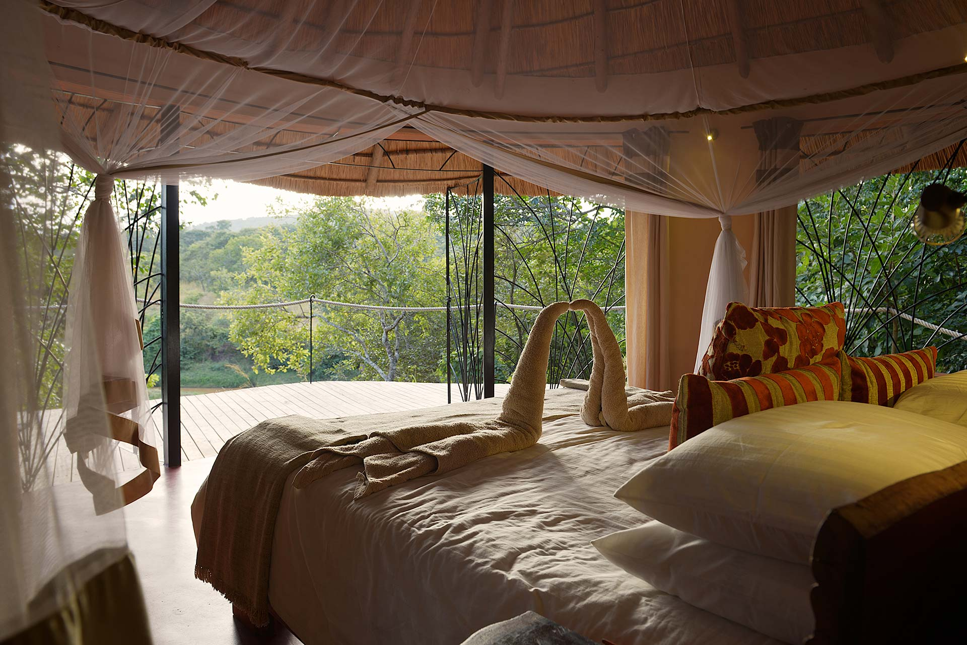 Luxury accommodation Malawi