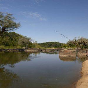 Fishing - Tongole Wilderness Lodge