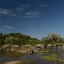 Fishing Spot - Tongole Wilderness Lodge