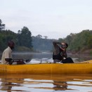 Kayaking - Tongole Wilderness Lodge