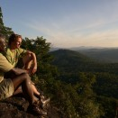 Mountain View Point - Tongole Wilderness Lodge