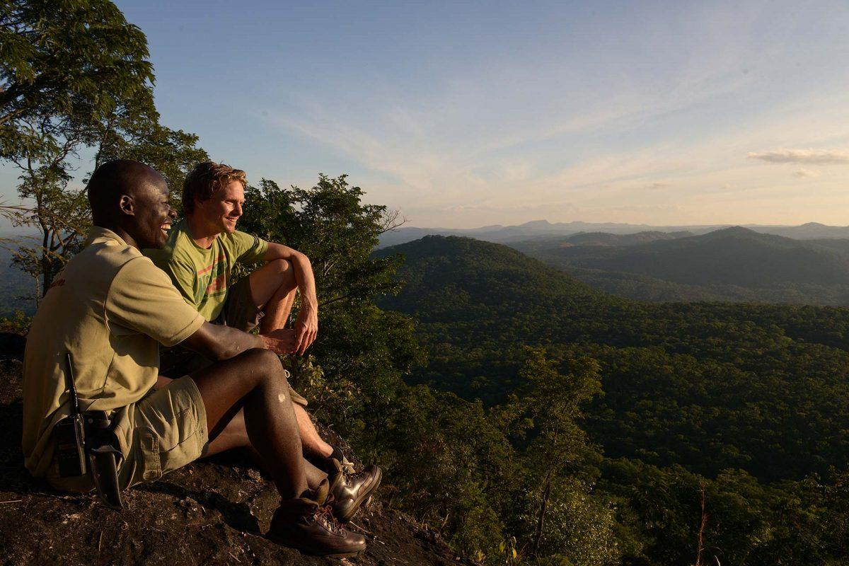 Bird Watching Trips - Tongole Wilderness Lodge