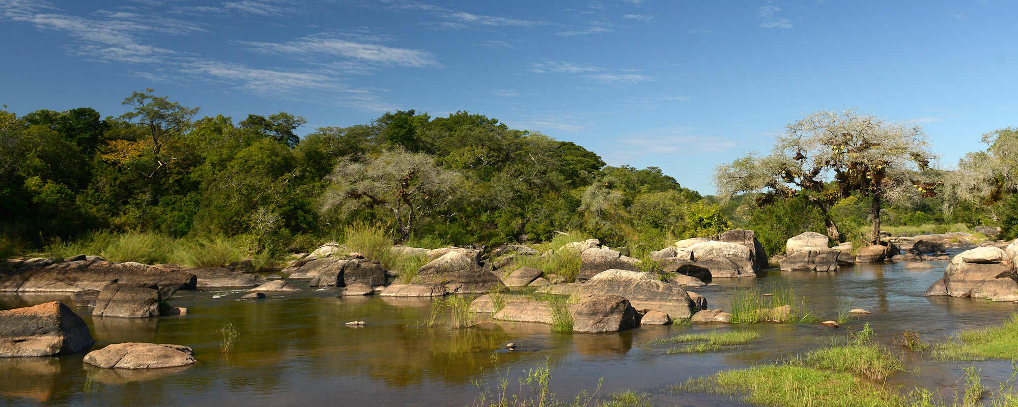 Nkhotakota - Tongole Wilderness Lodge