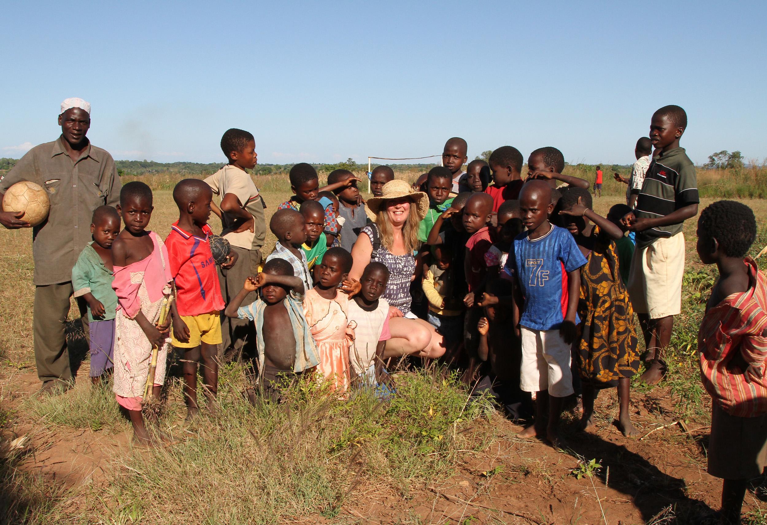 Tongole Foundation Local Community