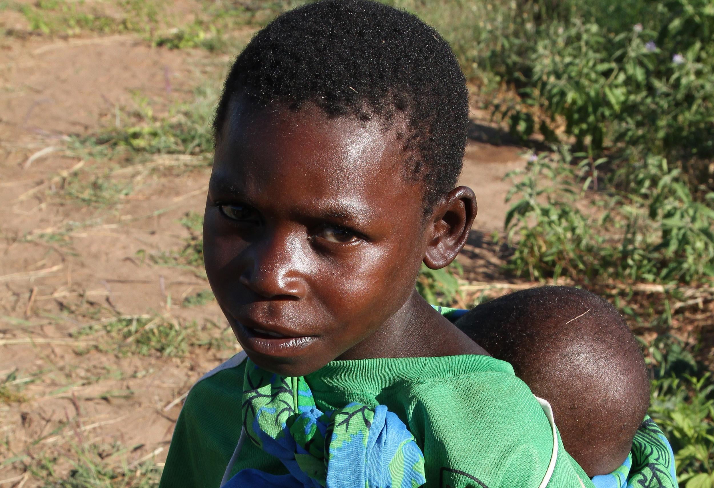 Tongole Foundation Community 2