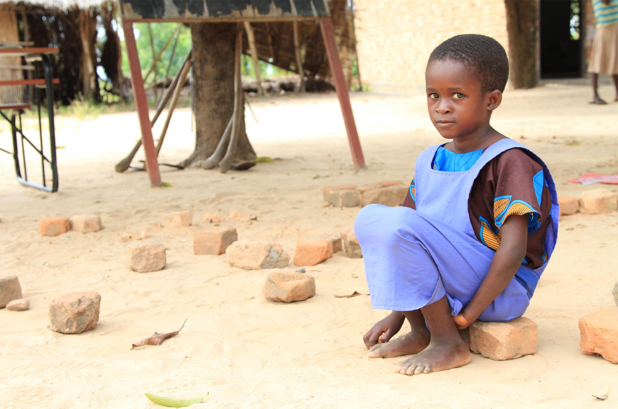 Local Community of Malawi - Tongole Wilderness Lodge