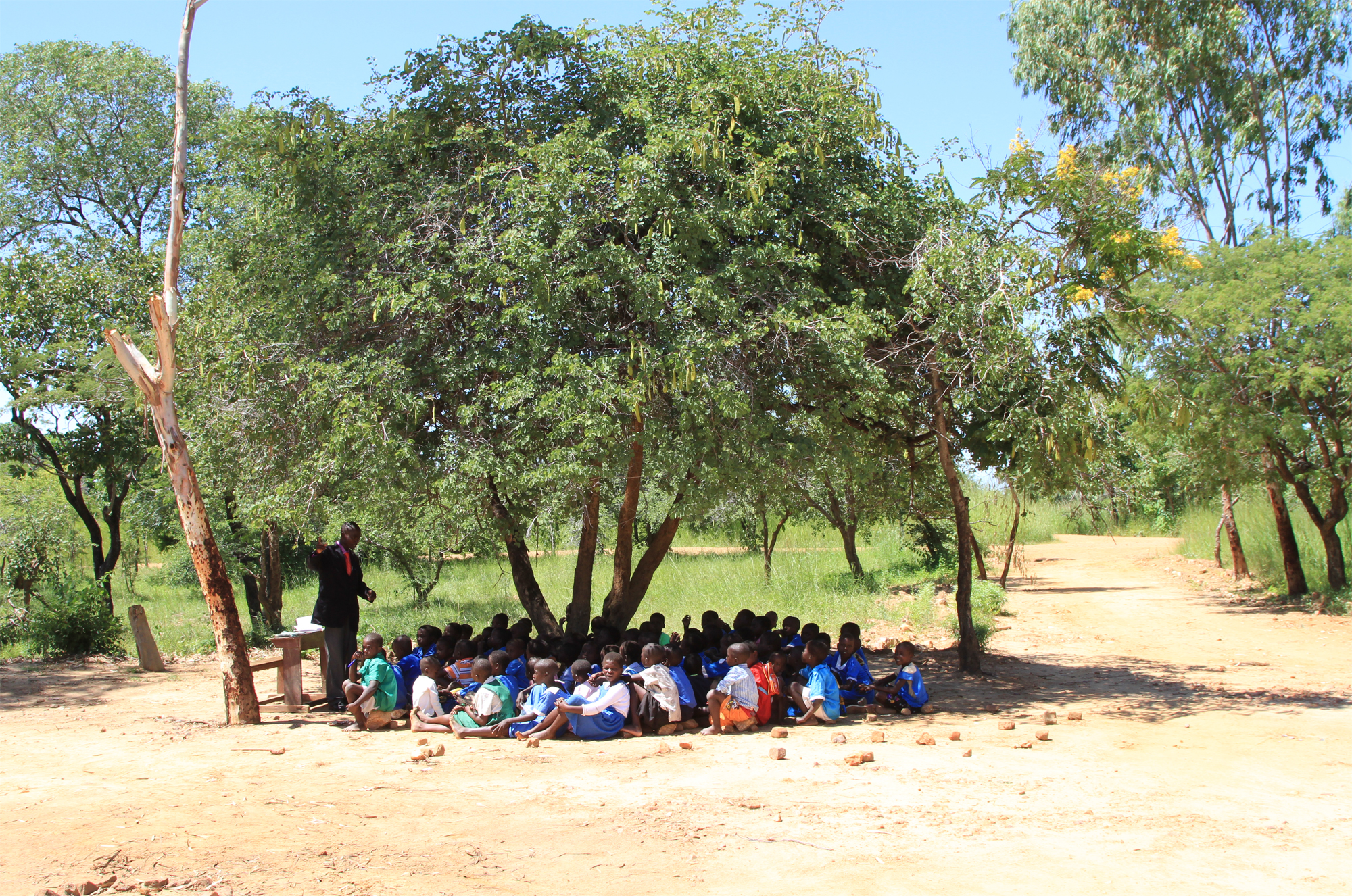 Cultural Experiences in Malawi