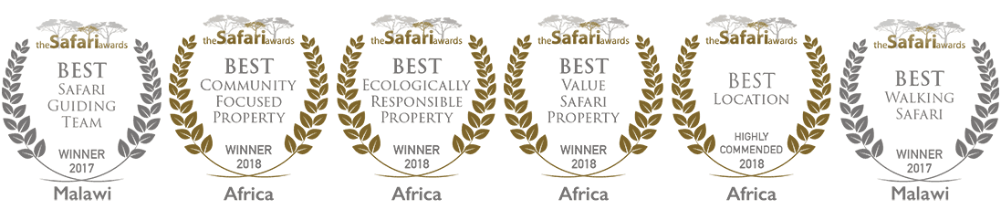 Tongole Safari Awards 2018