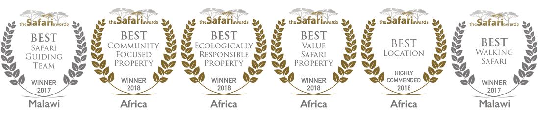 Tongole Safari Awards 2018