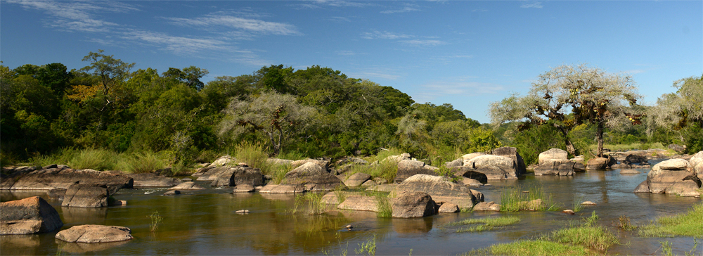 Safari in Malawi - Tongole Wilderness Lodge