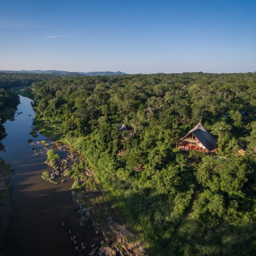 Tongole Wins Best in Africa at the Safari Awards