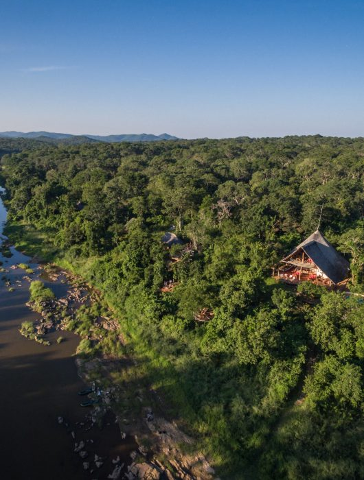 Tongole Wins Best in Africa at the 2018 Safari Awards